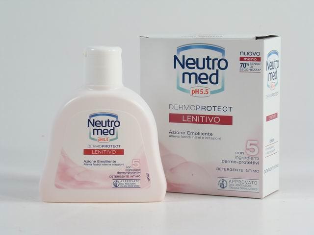 Bagno Neutromed : Bagnoschiuma nutriexpert bacche di acai neutromed